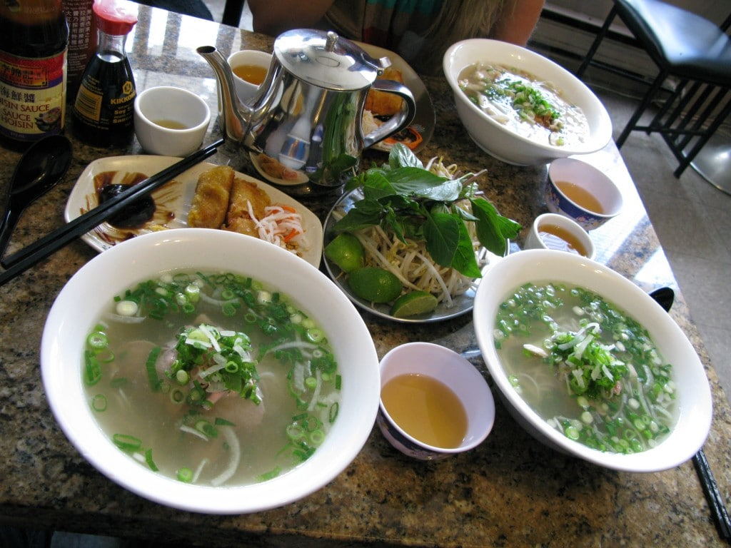 Toronto's Favourite Pho Found at The Golden Turtle on Ossington