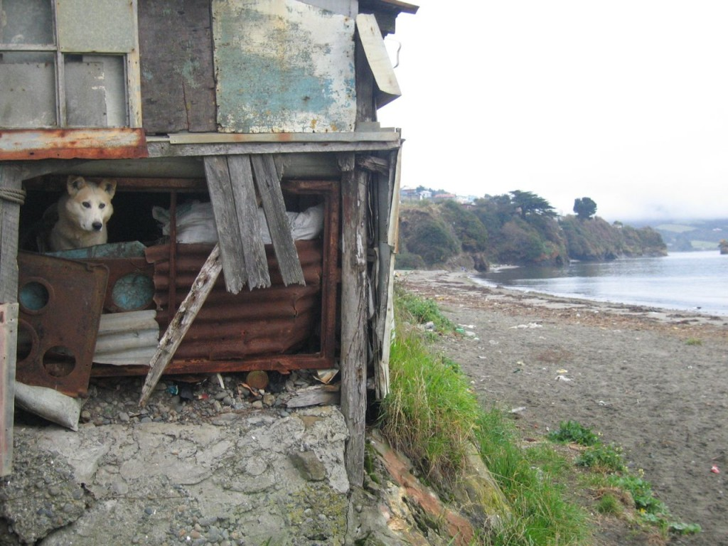 Travel to Isle de Chiloe, Chile
