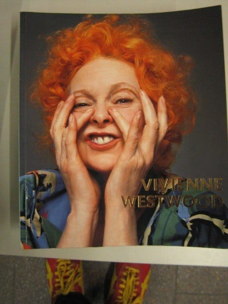 Vivienne Westwood Fashion at The De Young Fine Arts Museum