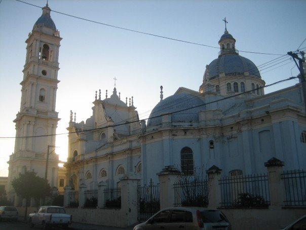Travel to Salta, Argentina