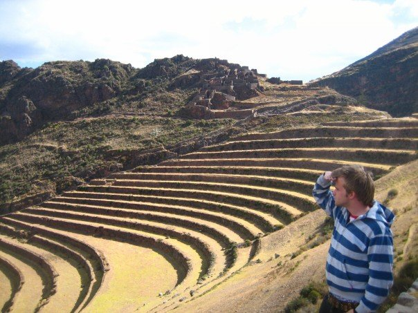 The Sacred Valley and Machu Picchu, Peru
