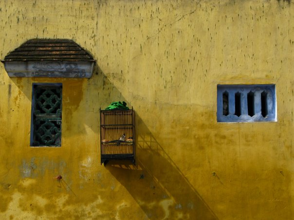Travel to Hoi An, Vietnam