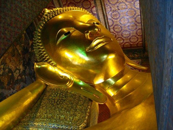 Living on Khao San Road Bangkok, Thailand
