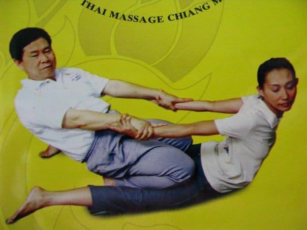Thailand Love. Chang Mai