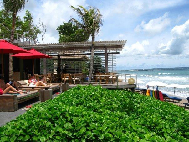 Gay Paradise Found in Bali's Swanky Seminyak