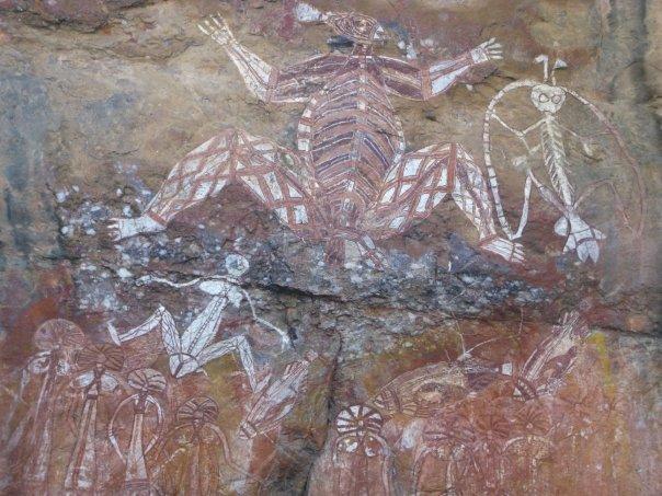 Darwin and the Kakadu National Park, Australia