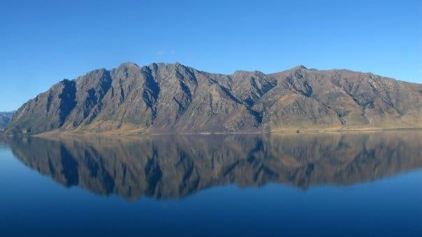 The Bushmen Centre and Franz Josef, New Zealand