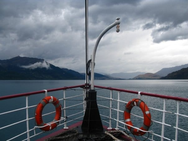 Travel to Wanaka and Queenstown, New Zealand