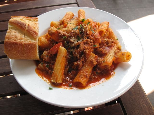 Review: Fusaro's Kitchen, Toronto