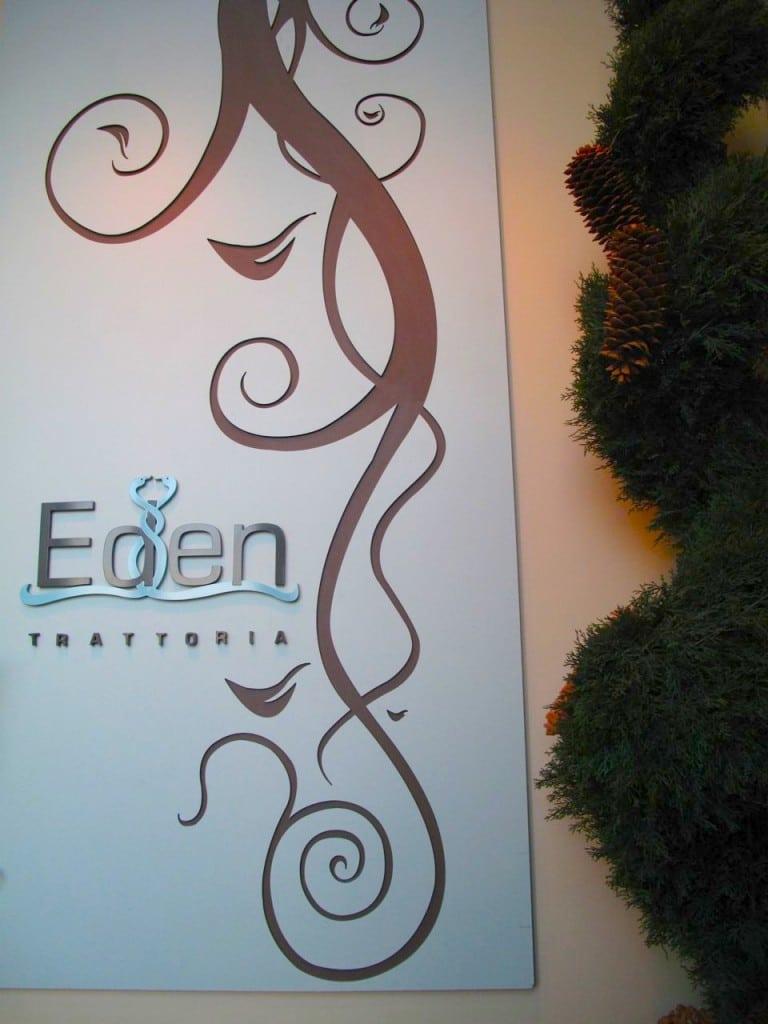 Review: Eden Trattoria, Toronto