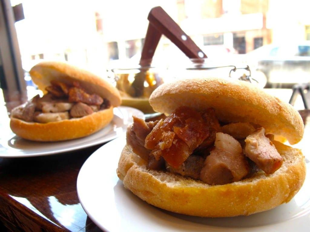 Review: Porchetta and Co, Toronto