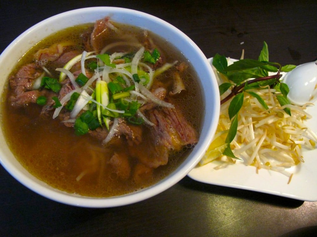 Review: Pho Phuong, Toronto