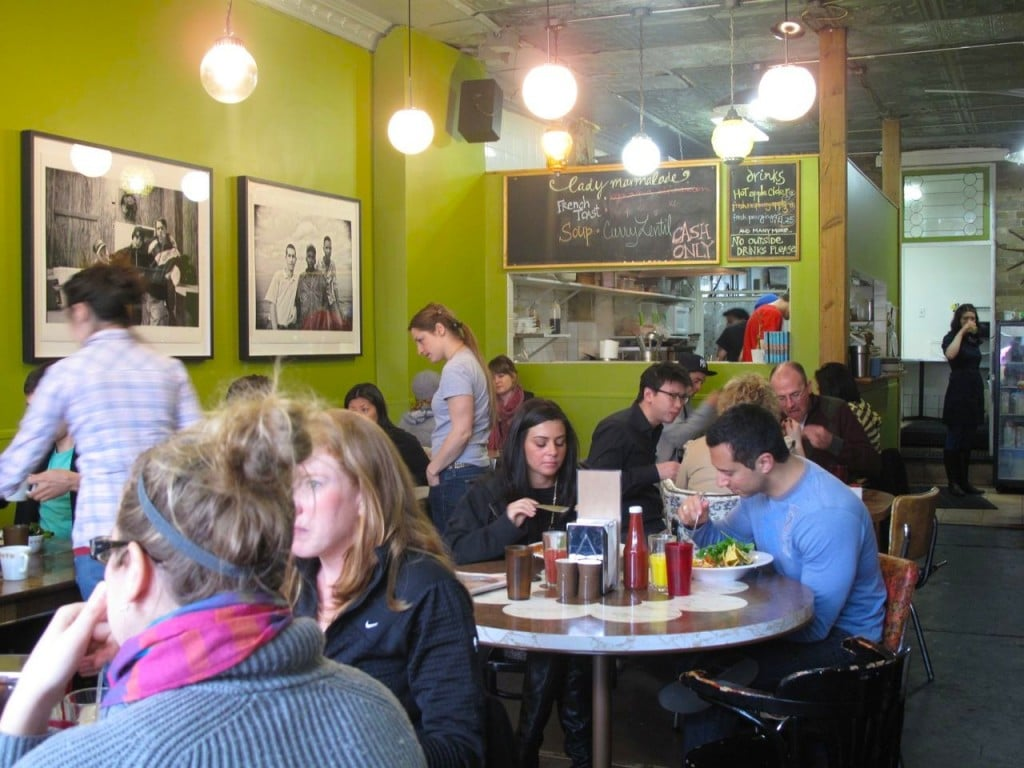 Review: Lady Marmalade, Toronto