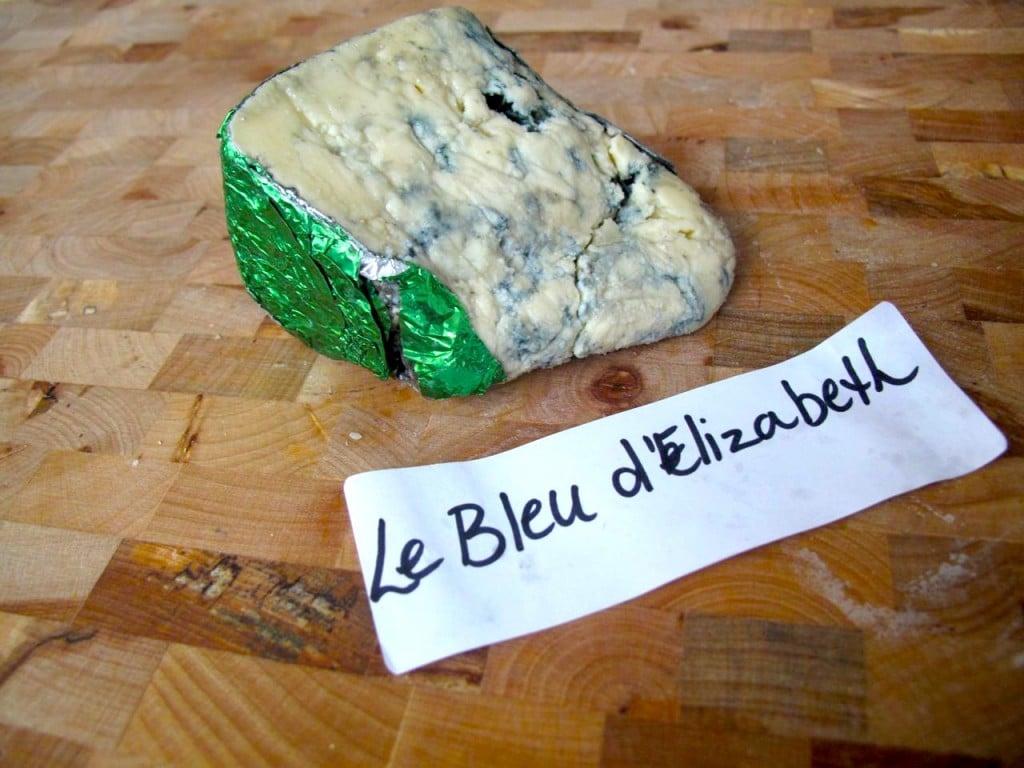 Cheese: Le Bleu d'Elizabeth