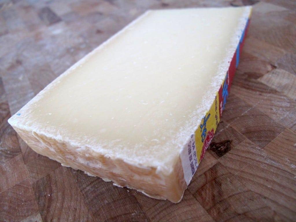 Cheese: Piave Stravecchio