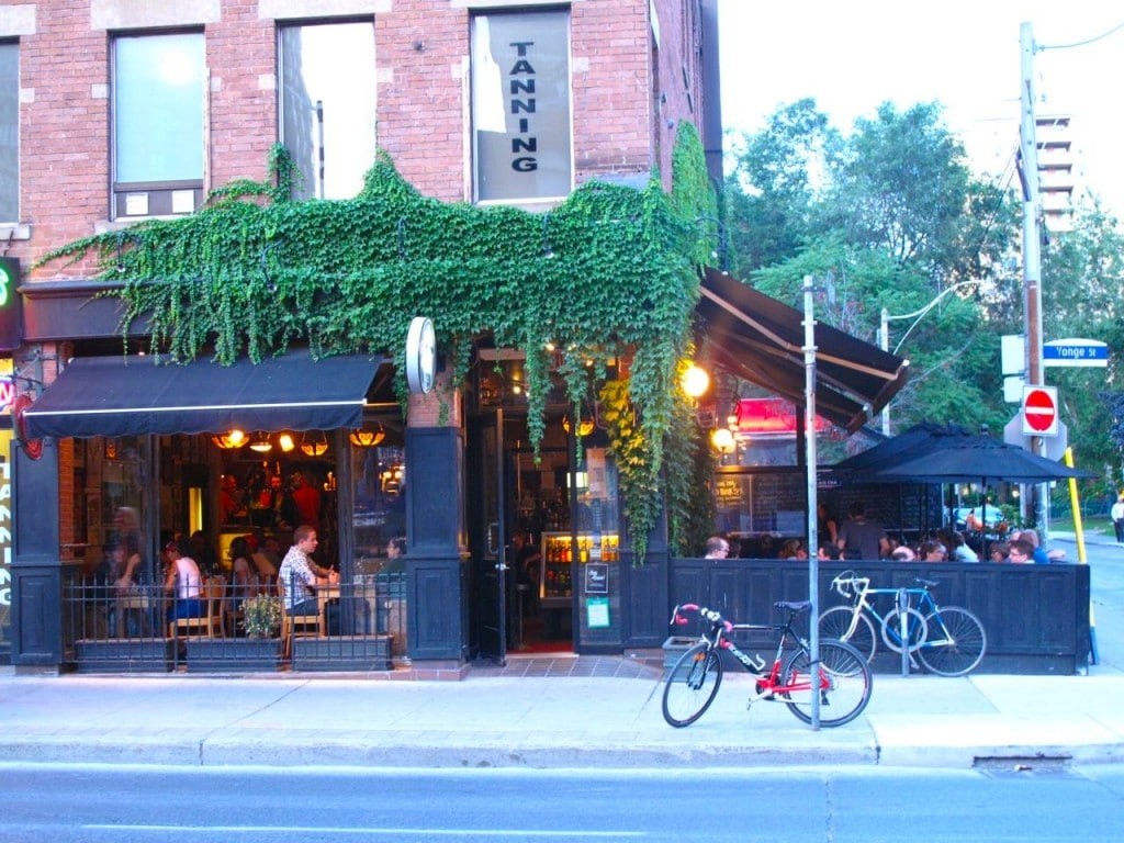 Bar Volo is Toronto's Favourite Craft Beer Bar