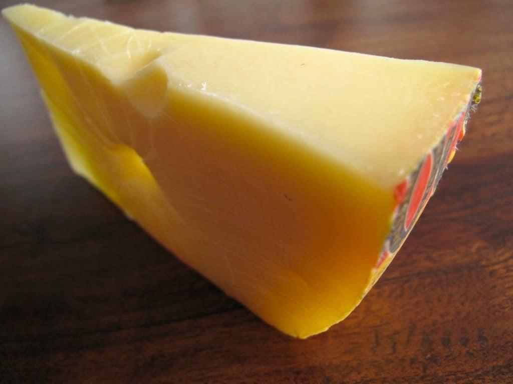 Jarlsberg Cheese from Norway