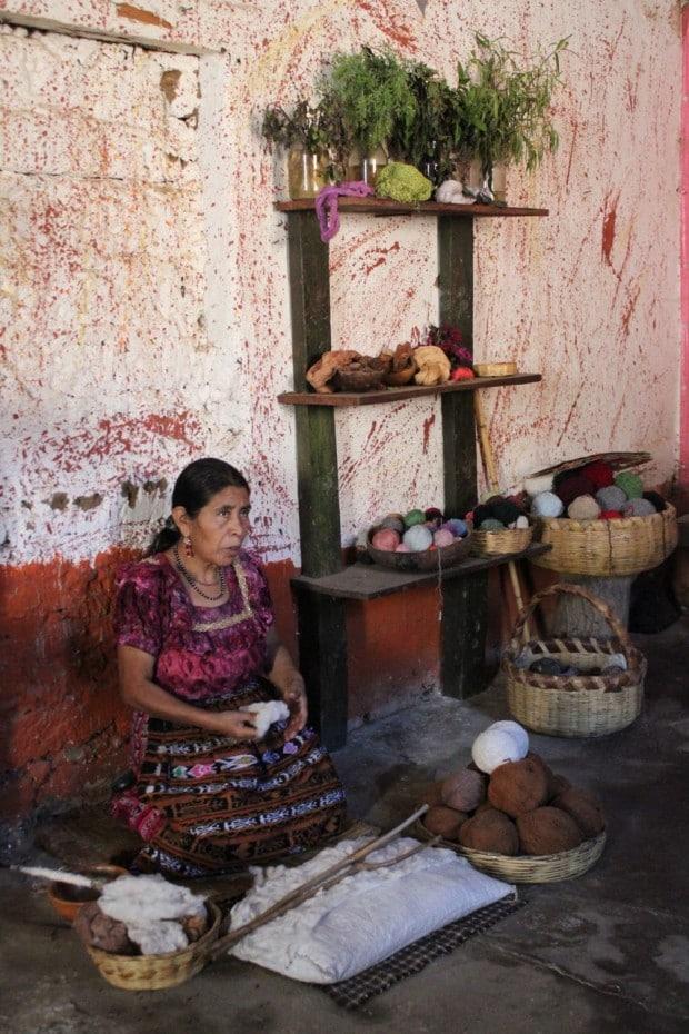 Travel to Lake Atitlan, Guatemala