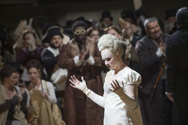 The Tales of Hoffmann by the Canadian Opera Company
