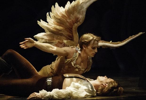Armide by Opera Atelier in Toronto