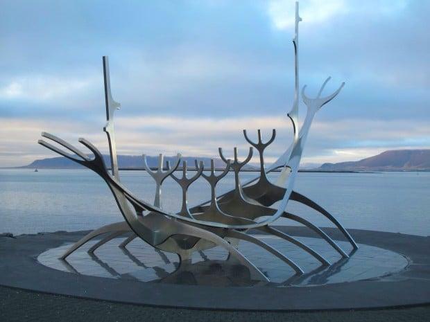 Travel to Reykjavik, Iceland