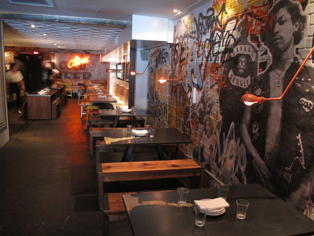 La Carnita helped make Toronto tacos trendy in Little Italy.
