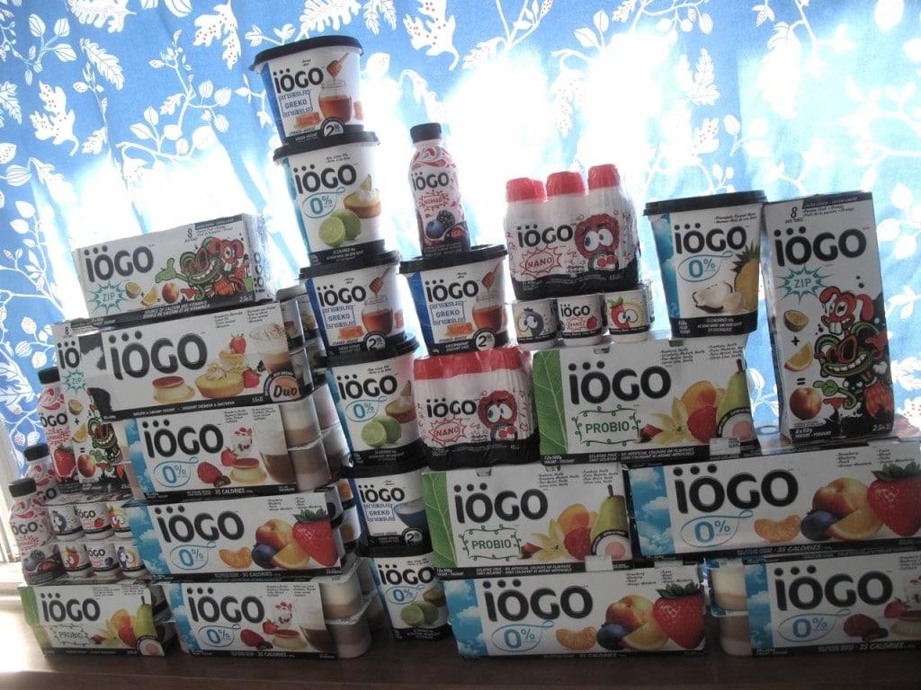 IOGO My Love