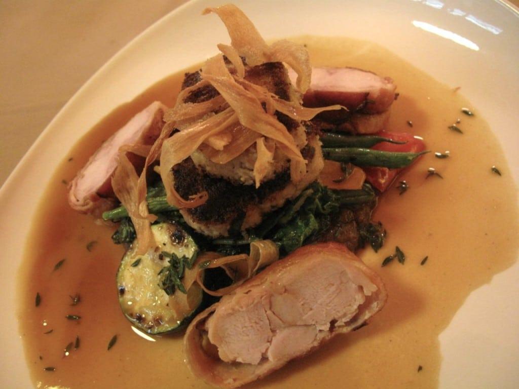 Enver's Restaurant in Guelph