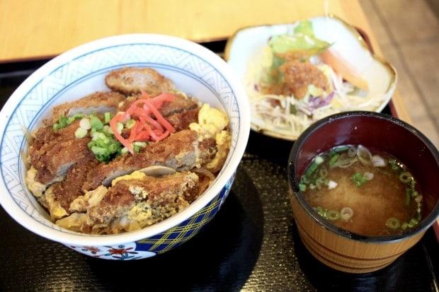 Kenzo Ramen Restaurant in Toronto