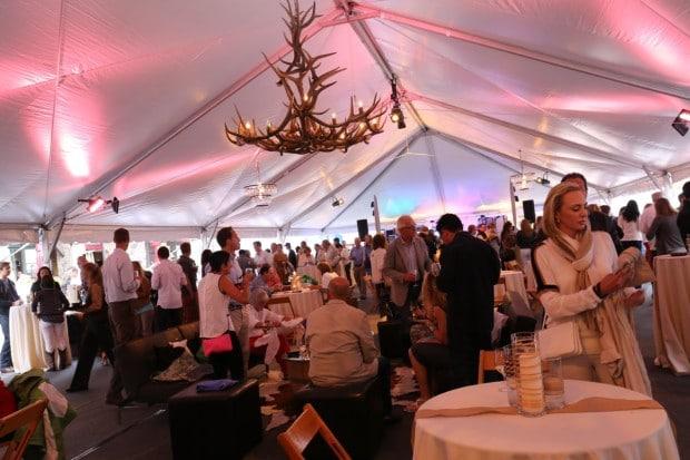 Beaver Creek Wine and Spirit Festival