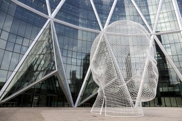 Travel to Calgary, Alberta