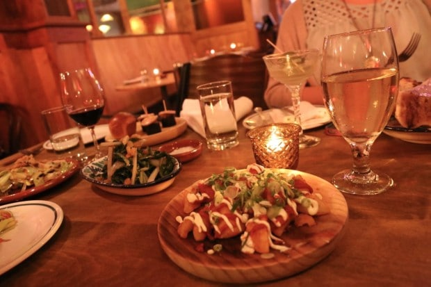 Bar Isabel Serves Spanish in Toronto's Little Italy