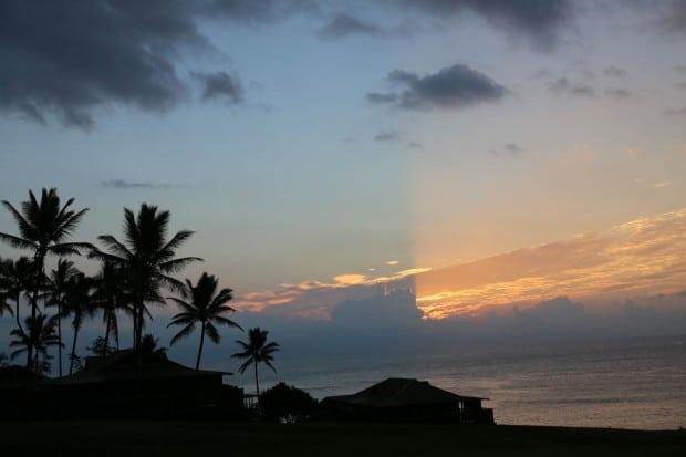 Travel to Maui Hawaii