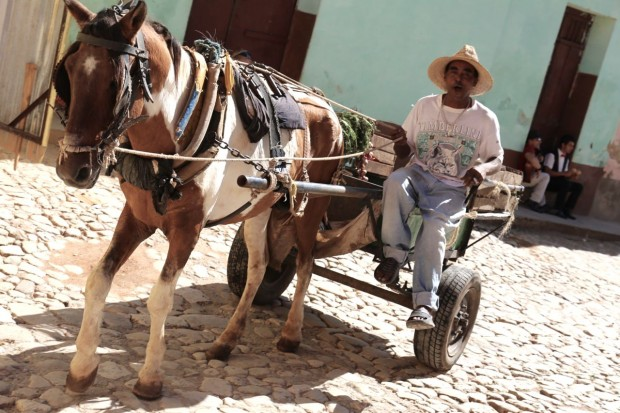 Things To Do In Trinidad Cuba