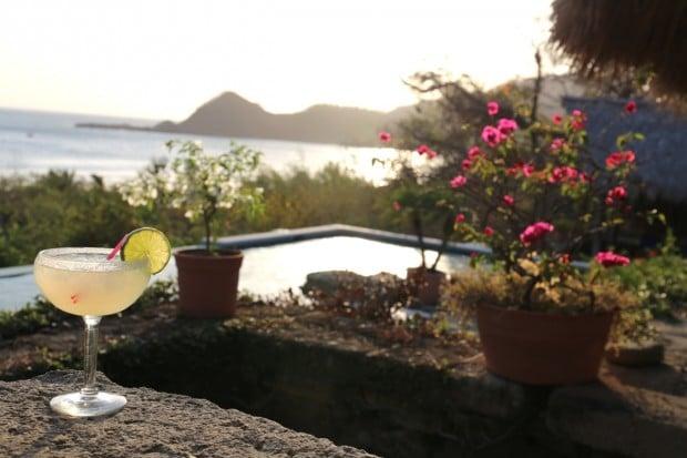 Morgan's Rock Resort in San Juan del Sur Nicaragua