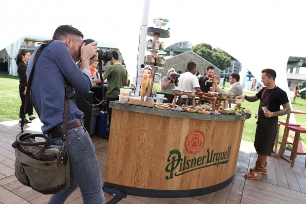 Win Pilsner Urquell's Ultimate Taste of Toronto Contest