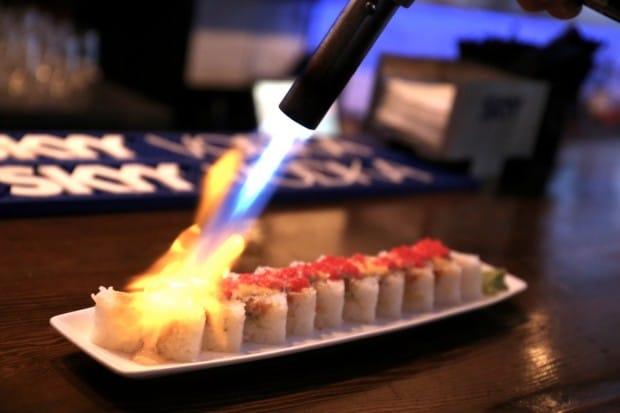 Hapa Izakaya Toronto: Japanese Restaurant in Little Italy