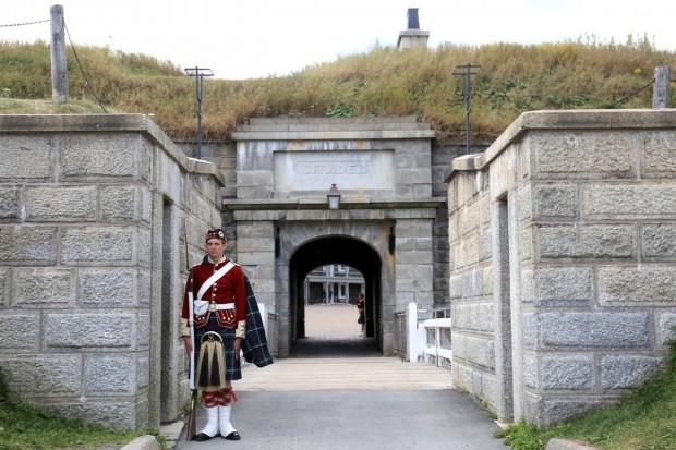 24 Hours in Halifax Nova Scotia