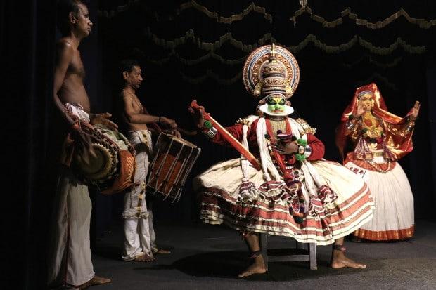 Exploring Kerala's Historic Cochin