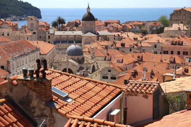 48 Hours in Dubrovnik