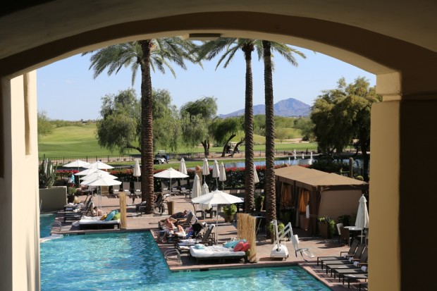 Fairmont Scottsdale Princess: Luxury Resort in Arizona