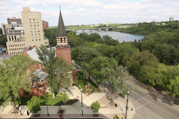 Things to See and Do In Saskatoon