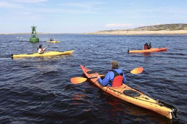 Best Things To Do in Churchill Manitoba In Summer