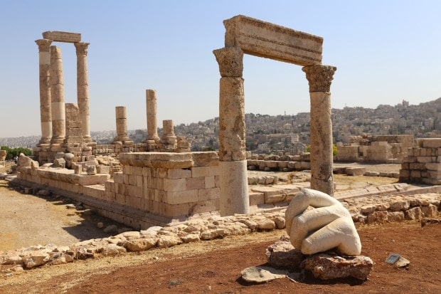 Things to See and Do in Amman