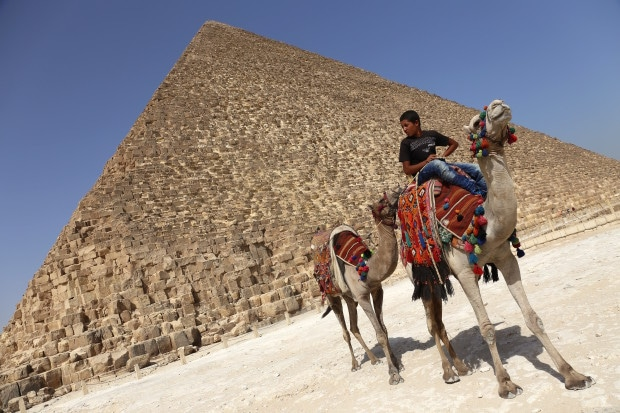Things to See and Do in Cairo