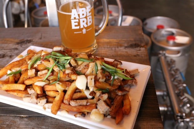 Abe Erb Waterloo: Craft Brewery and Restaurant
