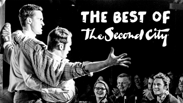 "Laugh Out Loud at ""The Best of the Second City"" in Toronto"