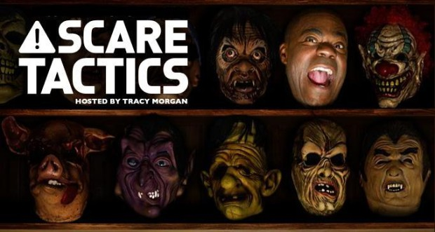 Top 5 LOL Moments on Scare Tactics