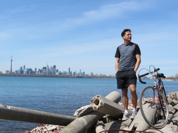 Top 10 Cycle Stops on Toronto's Waterfront Trail