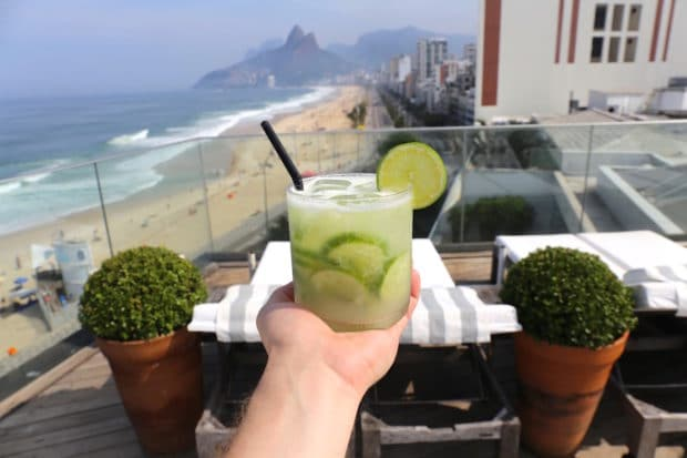 15 Must Try Tastes in Brazil